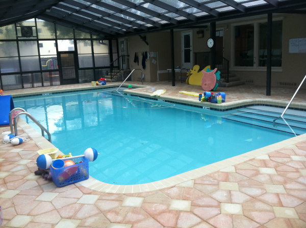 SealSwim Facility in South Tampa